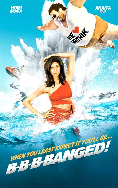 film india bang bang check out anaita and homi adajania do bang bang dare for
