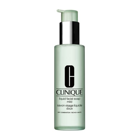 Clinique Liquid Soap clinique liquid soap mild 200ml feelunique
