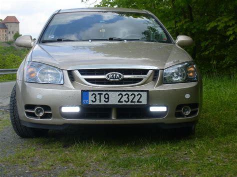 2006 Kia Cerato 2006 Kia Cerato Spectra Forte K3