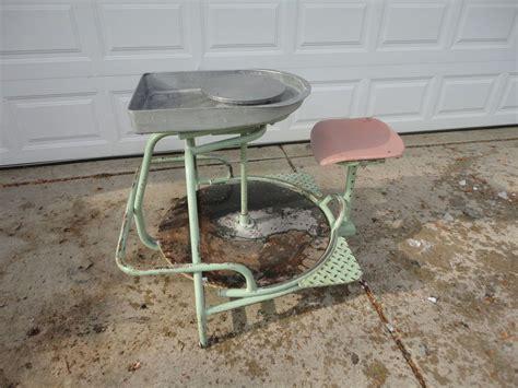 Amaco Pottery Amaco Potters Wheel Kick Wheel Pottery Wheel Heavy Duty