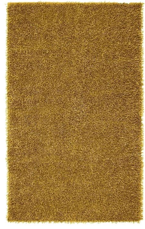 Sunflower Area Rug Shag Kempton 3 Sunflower Area Rug Modern Rugs By Rugpal