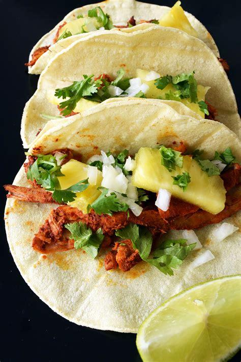cara membuat carne al pastor wikihow tacos al pastor receta taqueria