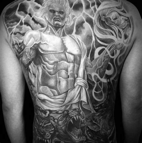 hades tattoo 50 cerberus designs for three ideas