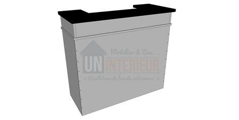 Fabriquer Un Comptoir by Fabriquer Un Comptoir De Bar En Bois Image Sur Le Design