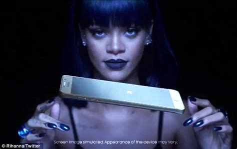 blue trailer song rihanna rocks golden crown in seventh teaser for
