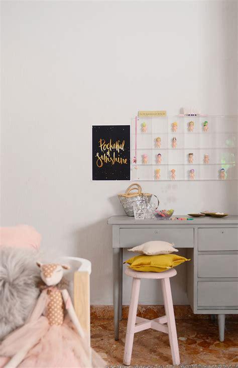 decorar escritorio niña decorar habitacion infantil nia best papel pintado nia
