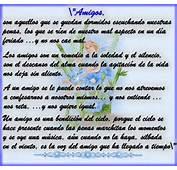 Dedicatorias Para Amigos Posted By %POSTER NAME%