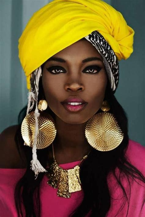 black people hair caps amazing afro centric pinterest beautiful mode