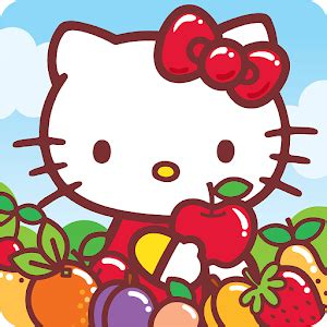 google imagenes hello kitty hello kitty orchard android apps on google play