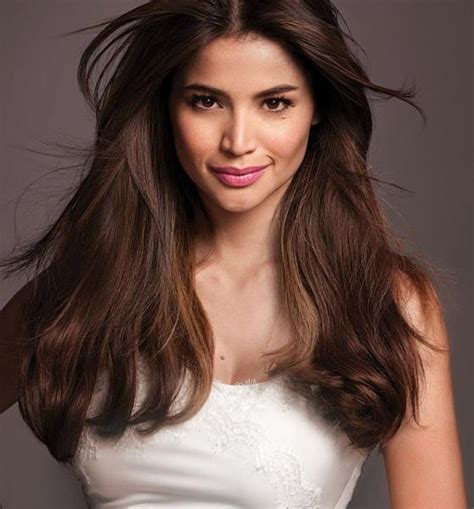 filipina celebrity hair color anne curtis hairstyle and hair care tips women hairstyle