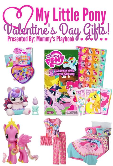 what is a valentines day gift for my my pony s day gift and classroom card sets