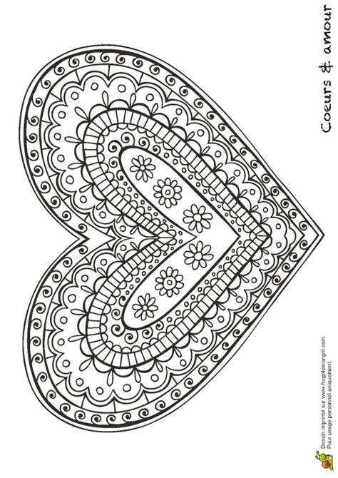 mandala coloring pages hearts kleurplaat voor moederdag coloring page for s
