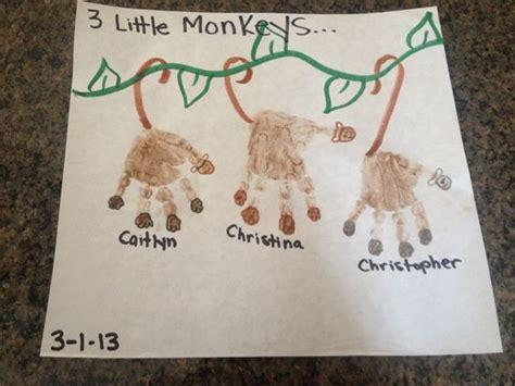 new year monkey handprint monkeys handprint jen s miscellaneous toddler