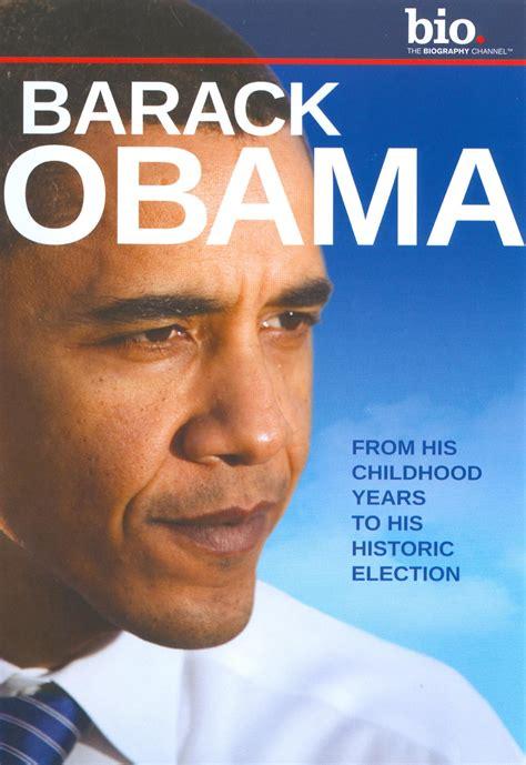biography barack obama short biography barack obama inaugural edition 2009