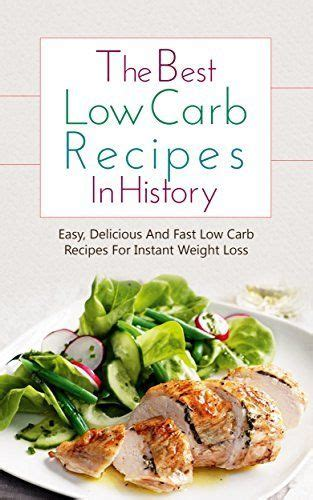 diabetic cookbook simple delicious low carb recipes for healthy lifestyle books the best low carb recipes in history easy delicious and