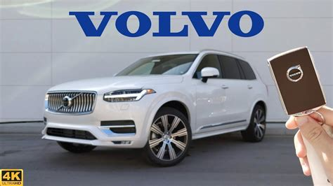 volvo xc90 2020 review 2020 volvo xc90 review another step towards