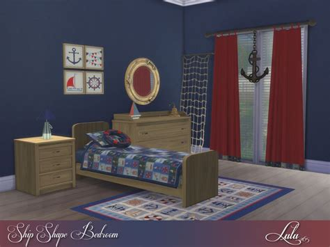 Nautical Ls For Bedroom by 17 Best Images About Sims 4 Cc Furniture On