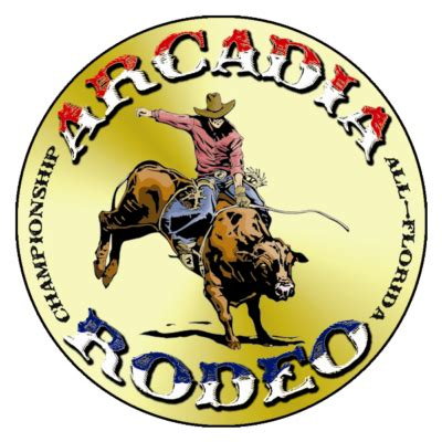 Forget Calendars Its All About The Arcadia Sales by Arcadia Rodeo All Florida Chionship Rodeo And Mosaic
