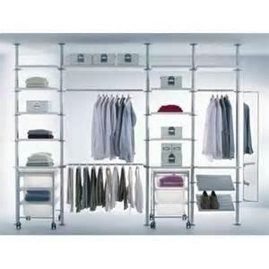 Ikea Closet Room Divider - penderie stolmen marie claire maison