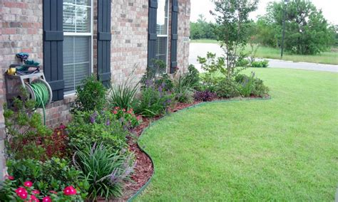 Garden Ideas Front Of House Flower Garden Ideas In Front Of House Landscaping Gardening Ideas