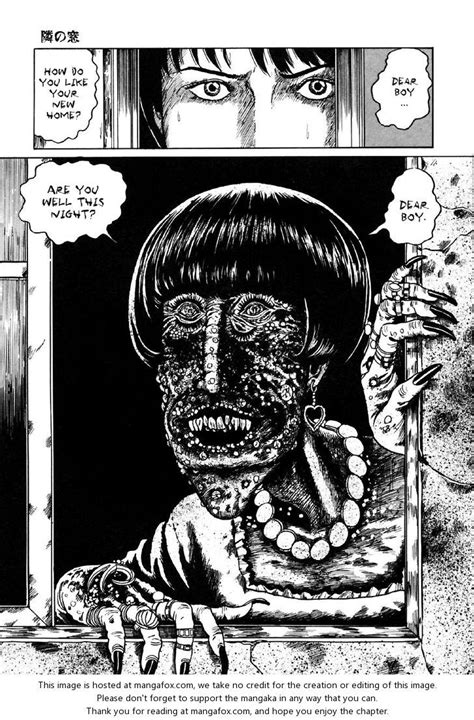 itou junji pin by heseltine flynn on horror related