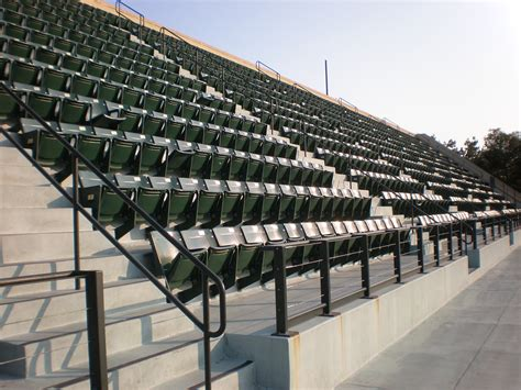 stadium benches file taube family tennis stadium seating 1 jpg wikimedia