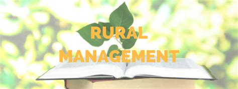Is Mba In Marketing Worth It by Is Rural Management At Welingkar Worth It Catking