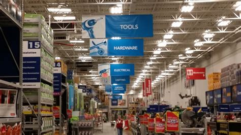 lowes prepares for store opening in leesburg loudoun now