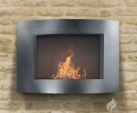 17 best images about wall mounted fireplaces on
