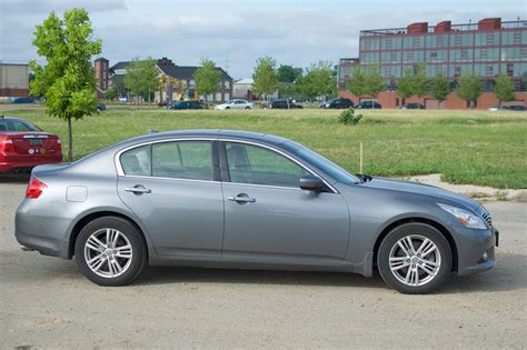 reader review infiniti g37x the about cars