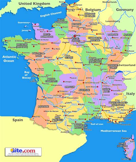 france 2018 tourist 9782067225855 map of south france 2018 travel france vacation and france travel