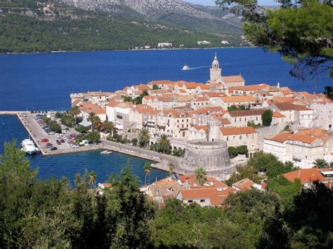 best places croatia croatia best places to visit in croatia by locals