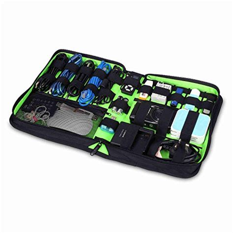 Partition Oneday Travel Bag Tas Travel Organizer Simple Diskon uborse waterproof travel cable organizer electronics accessories cases with handle for various