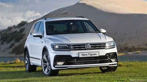 volkswagen tiguan 2017 r line review 2017 volkswagen tiguan review