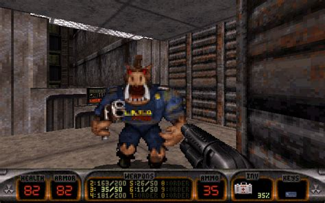 best duke nukem duke nukem 3d screenshot best free vista downloads