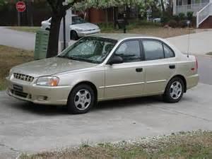 Hyundai Accent 2002 Specs 2002 Hyundai Accent Pictures Cargurus