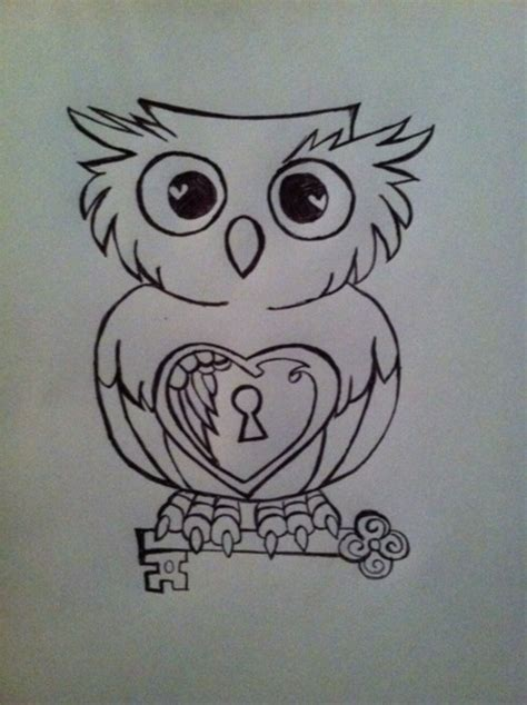 owl tattoos tumblr owls tattoos