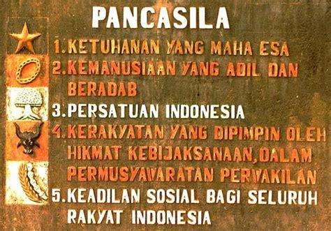 Khazanah Tafsir Indonesia Dari Hermeneutika Hingga Ideologi arti penting pancasila sripurnama1sari