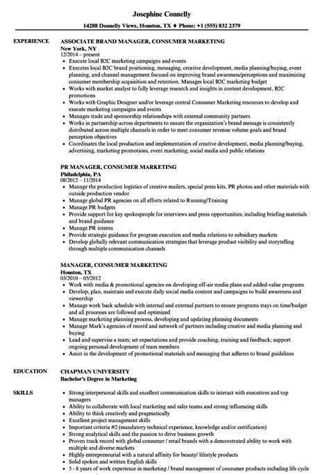 data analyst job description resume xposure marketing