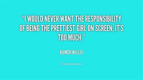 quotes   responsible quotesgram