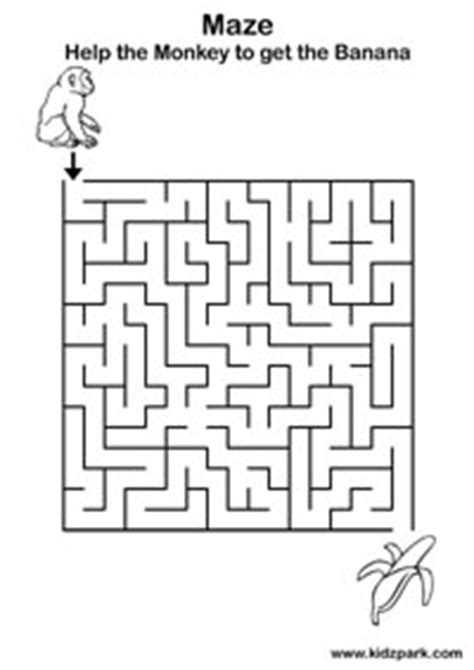 printable mazes first grade grade 1 activity sheets popflyboys