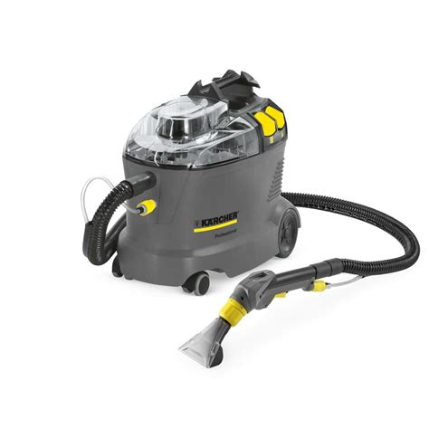 Upholstery Machine Cleaner Karcher Puzzi 8 1 Compact Upholstery Cleaner Powervac