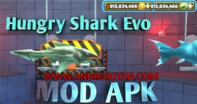 download game hungry shark evolution mod apk terbaru download hungry shark evolution mod apk v5 2 0 mega mod