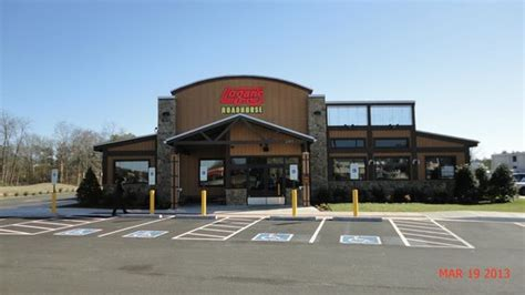 Logan S Roadhouse Picture Of Logan S Roadhouse Chester Road House Virginia