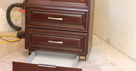 kitchen cabinet drawer kits toe kick ikea rationell drawer kit kitchen ideas