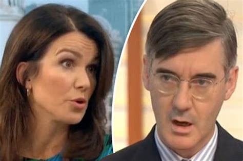 Rees Seriously Considering by Jacob Rees Mogg Tops Poll On Next Leader