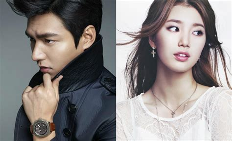 lee seung gi dan park min young breaking lee min ho and suzy reportedly break up soompi