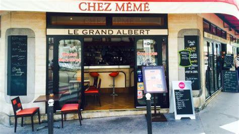 Chez Meme - restaurant chez m 233 m 233 224 paris 75013 place d italie