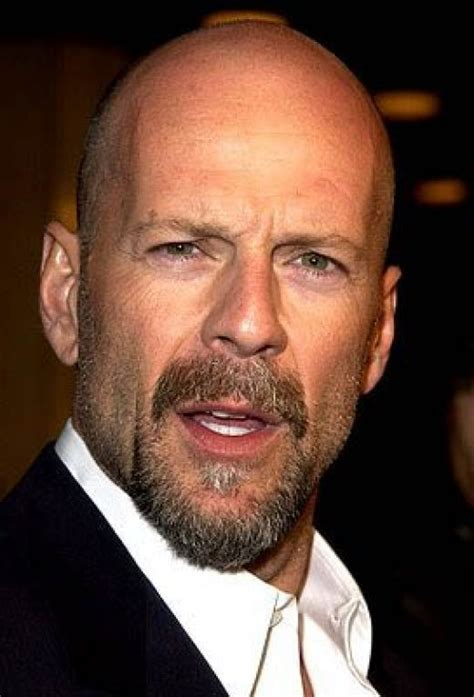 9 Gorgeous Bald Actors by 53 Best Images About Bald Is Beautiful On