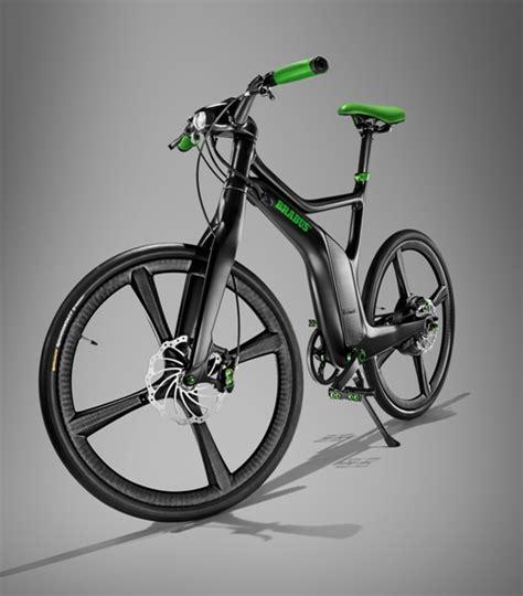Elektromotorrad 45 Km H by Brabus Smart Ebike Kommt Nicht